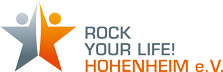 ROCK YOUR LIFE! HOHENHEIM e.V.